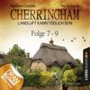 Cherringham - Landluft kann tödlich sein, Sammelband 03: Folge 7-9 - Matthew Costello & Neil Richards