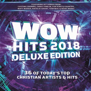 WOW Hits 2018 (Deluxe Edition) – Various Artists