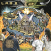 L.A.B. - Rocketship artwork