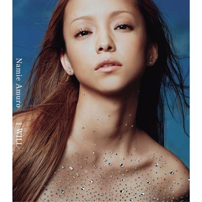 I WILL - EP - Namie Amuro
