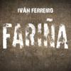 Iván Ferreiro - Fariña portada