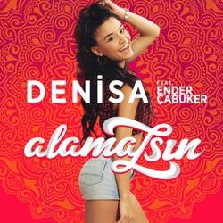 Alamazsın feat Ender Çabuker Single