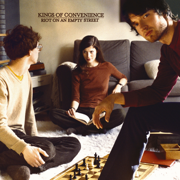 Riot On an Empty Street - Kings of Convenience - Kings of Convenience
