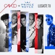 Llegaste Tú - CNCO & Prince Royce - CNCO & Prince Royce