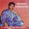 Nelson Carrasco - Náufrago Perdido ilustración