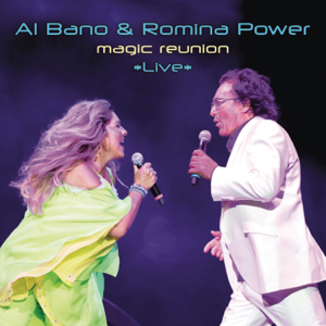 Romina Power - Acqua di mare (Live)