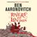 Ben Aaronovitch - Rivers of London: Rivers of London, Book 1 (Unabridged)