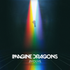 Imagine Dragons - Evolve Grafik
