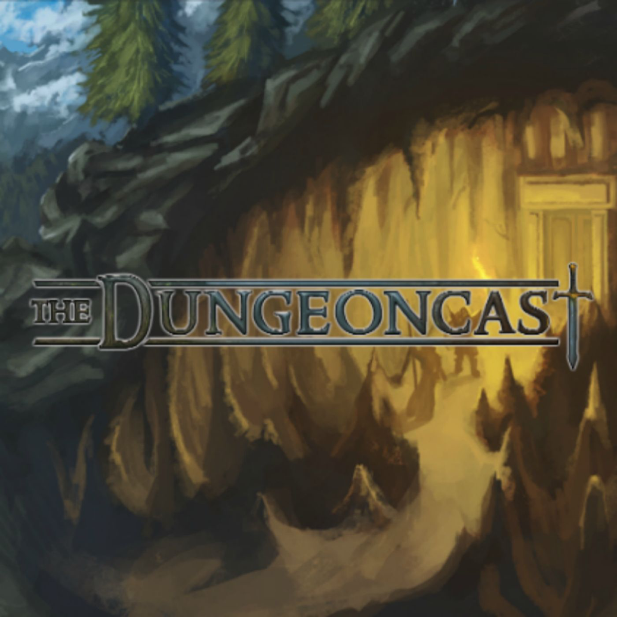 Best episodes of The Dungeoncast | Podyssey Podcasts