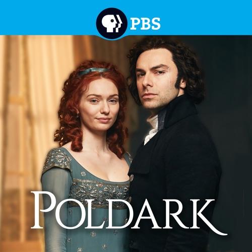 Poldark, Season 4 poster