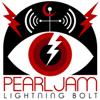 Pearl Jam - Lightning Bolt artwork