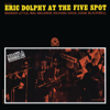 Booker Little & Eric Dolphy - At the Five Spot, Vol. 2 (Live) artwork