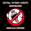 Softmal, Nytron & Avrupts - Ghostbusters artwork
