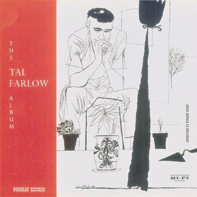 The Tal Farlow Album - Tal Farlow