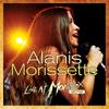 Alanis Morissette - Ironic (Live) artwork