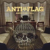 Anti-Flag - Racists