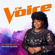 Never Alone (The Voice Performance) - Kymberli Joye