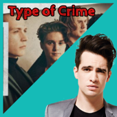Type of Crime - EP