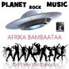 Do Them Old Dance's (Ntelek Radio Vocal MIX) - Single, Afrika Bambaataa