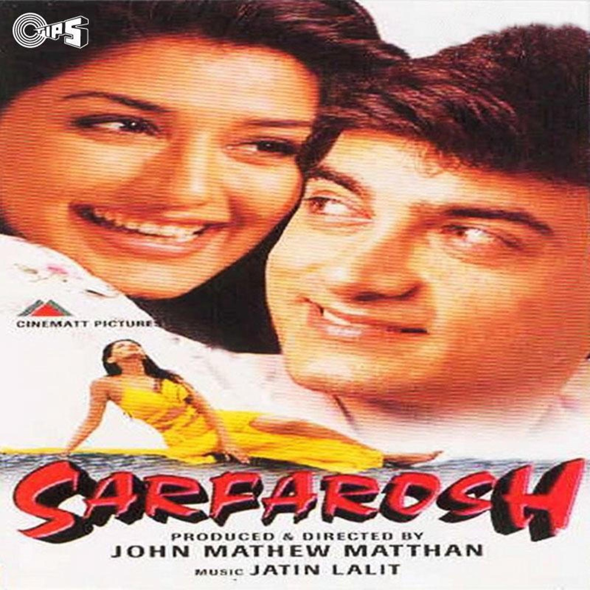 soundtrack fanaa bollywood