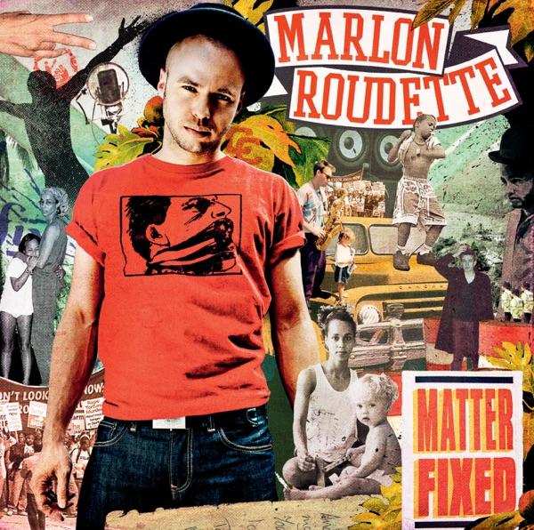 Marlon Roudette New Age