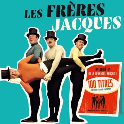 100 titres - Les Frères Jacques