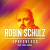 Robin Schulz ft. Erika S... - Speechless