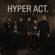 Kasih - Hyper Act