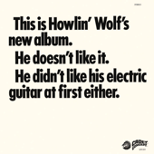 Smokestack Lightning Howlin' Wolf - Howlin' Wolf