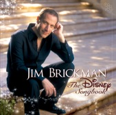 Jim Brickman - Someday my prince will come - Single
