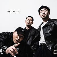 般若/ZORN/SHINGO★西成 - MAX artwork
