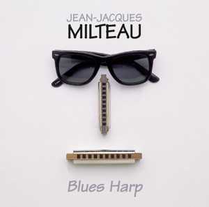 Jean-Jacques Milteau - Blues Harp