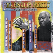 The Marsalis Family - Sultry Serenade