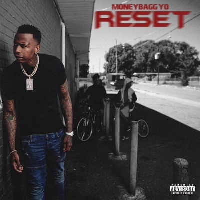 Say Na (feat. J. Cole)-RESET