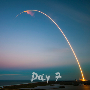 Day 7 - Skyrocket