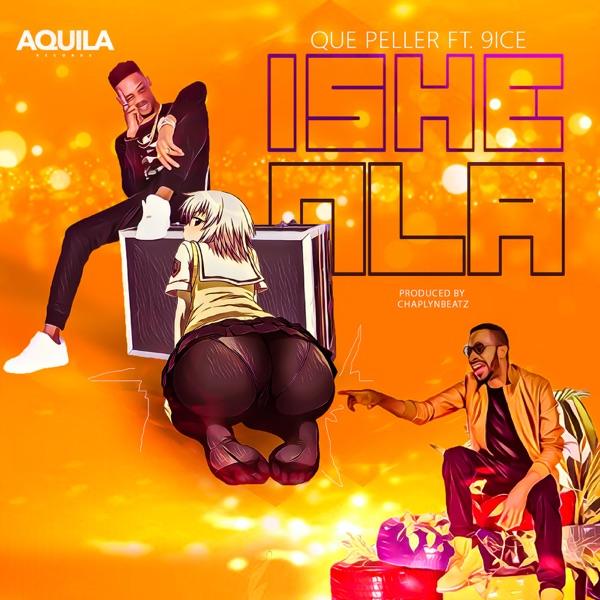 Ishe Nla (feat. 9ice) - Single