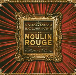 Various Artists - Moulin Rouge I & II (Original Soundtrack)