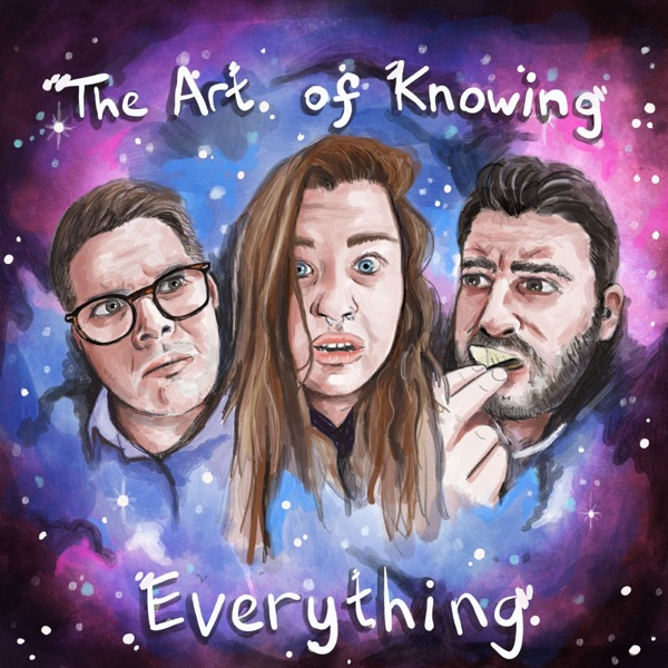 The Art Of Knowing Everything