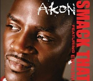 Akon featuring Eminem - Smack That feat. Eminem