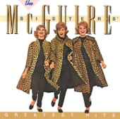 The McGuire Sisters - Something's Gotta Give