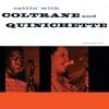 John Coltrane & Paul Quinichette