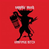 Sapphic Musk - Krampus Bitch