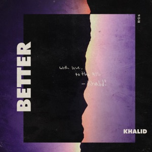 Better - Single Mp3 Download