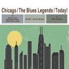 Various Artists - Chicago: The Blues Legends Today!  artwork