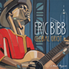Eric Bibb - Global Griot  artwork