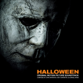 Halloween (2018) [Original Motion Picture Soundtrack]