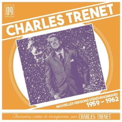 Nouvelles versions stéréophoniques: 1959 - 1962 (Remasterisé en 2017) - Charles Trénet