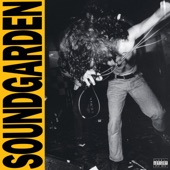 Soundgarden - Get On the Snake