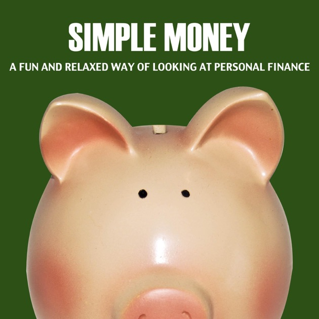 simple money podcast canadian personal finance by matthew siwiec
