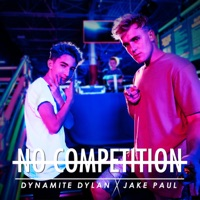 No Competition - Single Mp3 Download